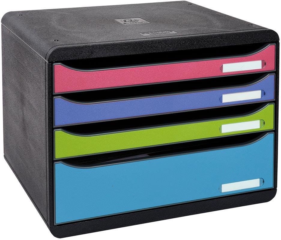 Exacompta ladenblok Big box Horizon Maxi, cllimate neutral