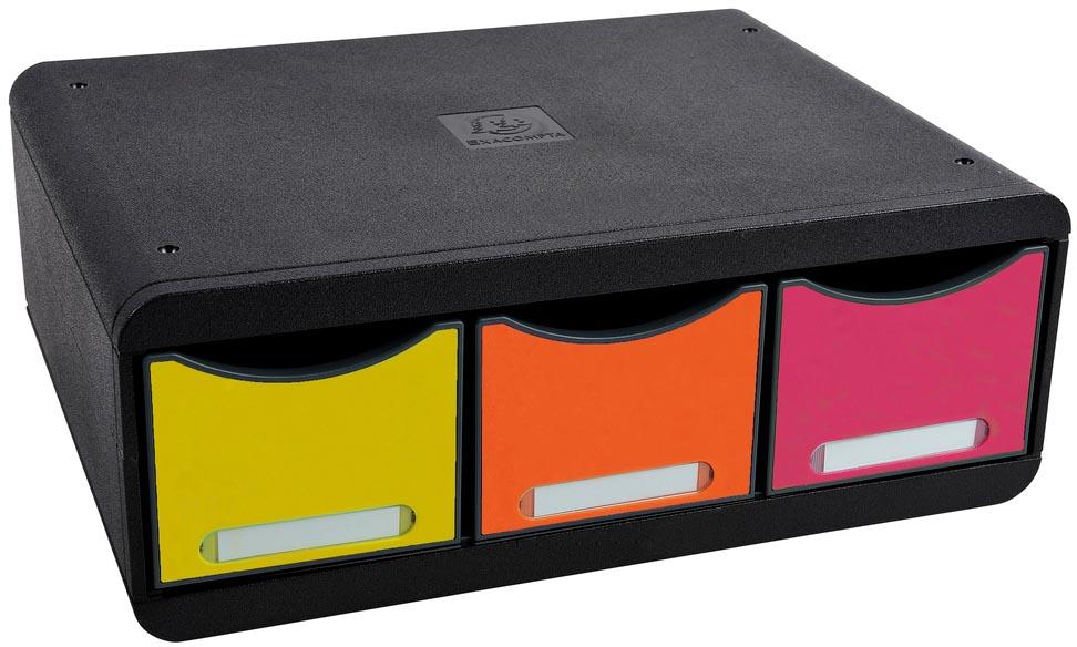 Exacompta ladenblok Toolbox Maxi, harlekijn