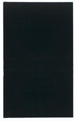 Exacompta registers, ft 36 x 22,5 cm, gelijnd, gefolieerd, 200 bladzijden