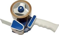 5 Star afroller voor verpakkingsplakband tot 50 mm, met rem