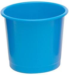 5 Star papiermand blauw