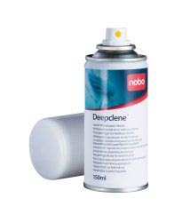 Nobo Deepclene reinigingsspray voor whiteboards 150 ml