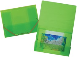 Elastomap Crystal groen