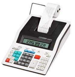 Citizen printer rekenmachine Speedmaster
