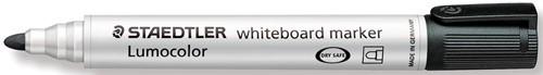 Staedtler Lumocolor whiteboardmarker zwart