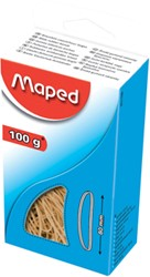 Maped elastieken 80 mm
