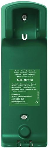 Cederroth wandhouder voor oogspoelmiddel (ref. 352610)