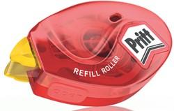 Pritt refill roller niet-permanent, los