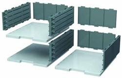 Exacompta Modulodoc basis element boxhoogte 11 cm