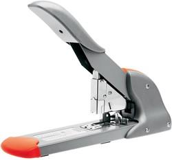 Rapid Heavy Duty nietmachine HD210, grijs / oranje