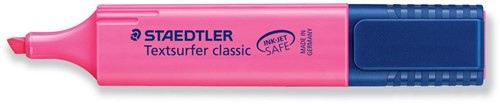 Staedtler Markeerstift Textsurfer Classic roze