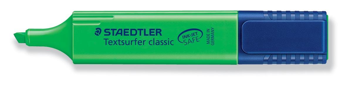 Staedtler Markeerstift Textsurfer Classic groen