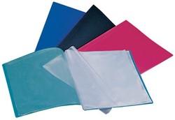 5 Star showalbum, ft A4, 30 tassen, geassorteerde kleuren
