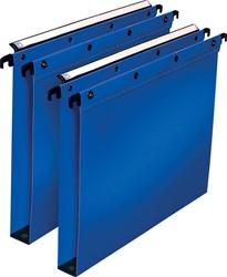 Elba hangmappen voor laden Ultimate blauw