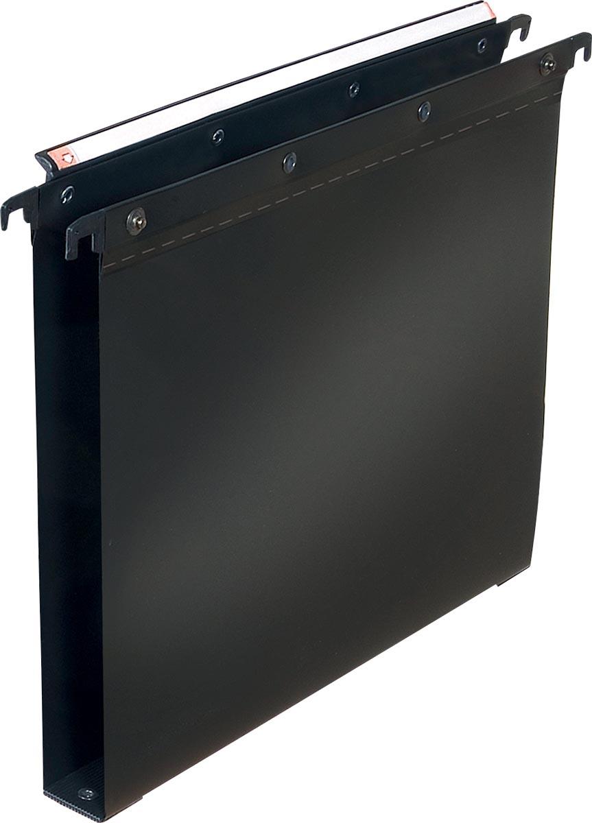 Elba hangmappen voor laden Ultimate zwart
