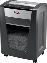 Rexel Momentum papiervernietiger X420