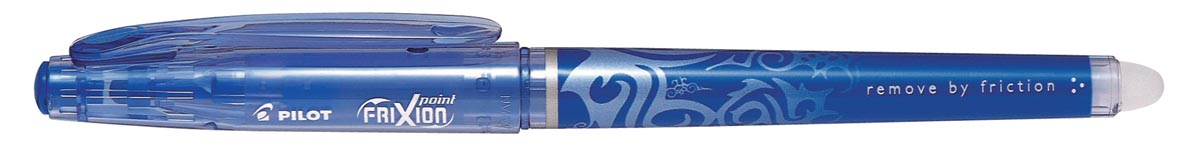 Pilot Roller Frixion Point blauw