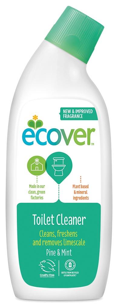 Ecover Toiletreiniger 750ml