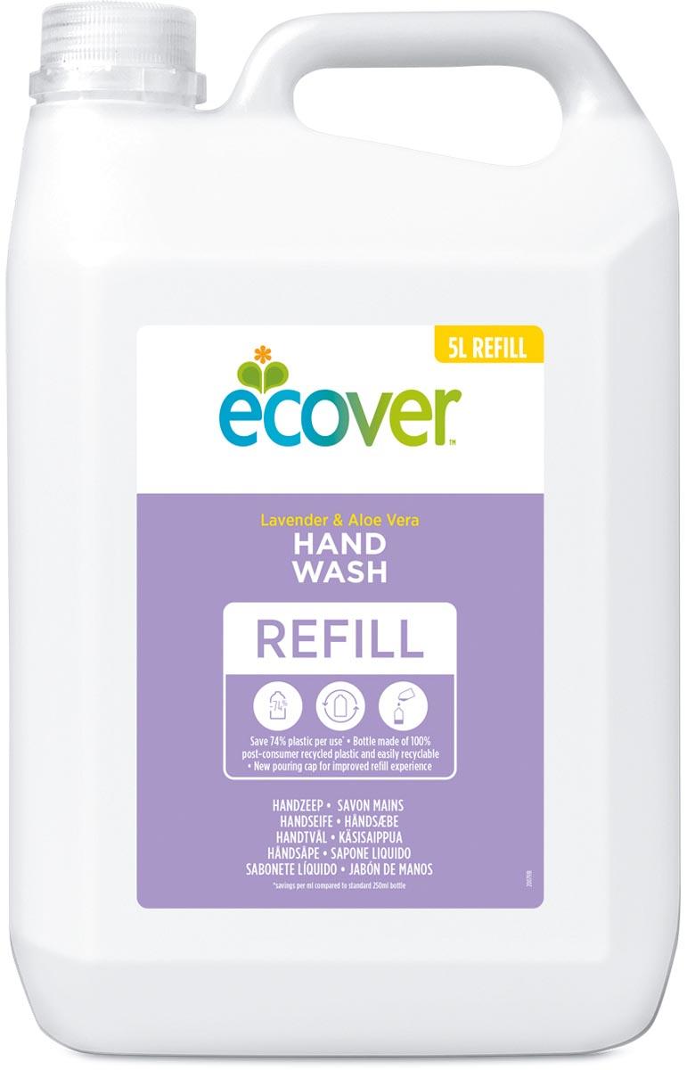 Ecover handzeep lavendel 5 liter