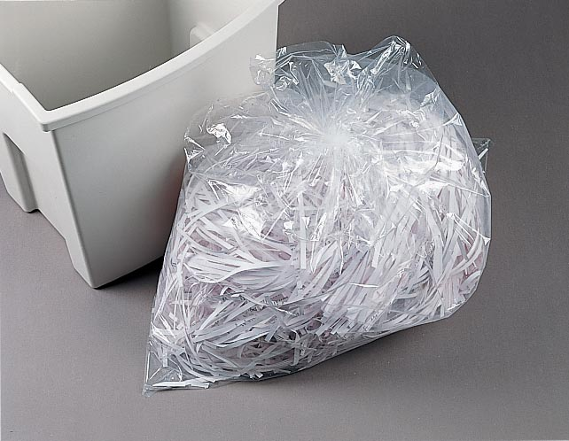 Rexel Plastic opvangzakken 50 l 100 Stuks