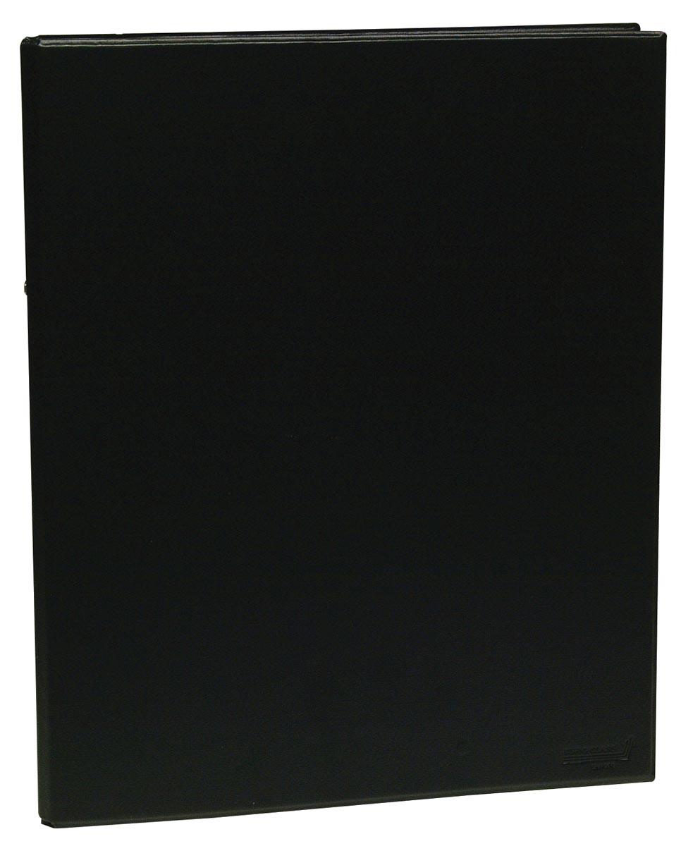Ringmap zwart