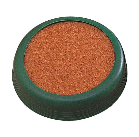 L�ufer sponsdoosje Aka, diameter 8,5 cm