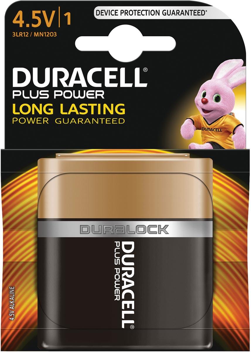 Duracell MN1203+POWER