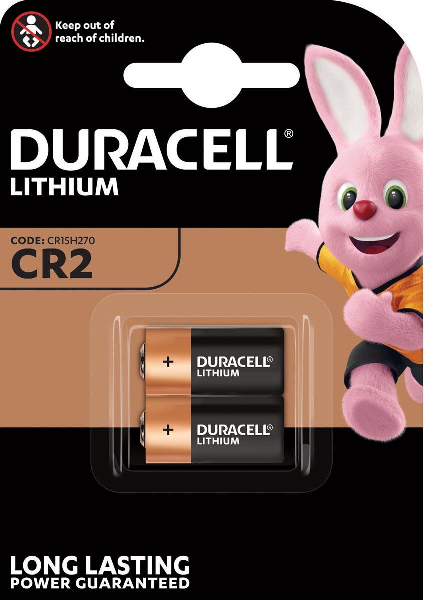 Duracell CR2P2