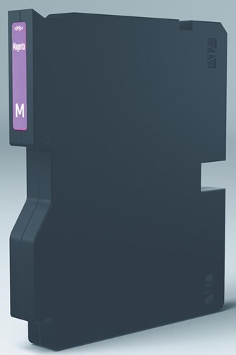 Ricoh Gel cartridge magenta GC41M - 2200 pagina's - 405763