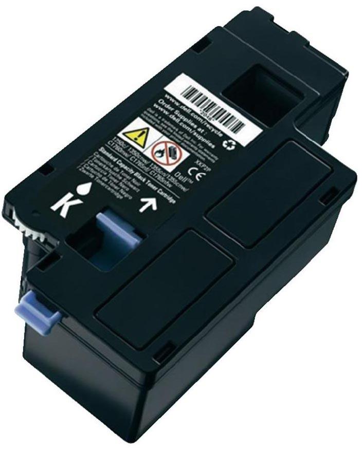 Dell toner 4G9HP, 1.250 pagina's, OEM 593-11130 (4G9HP), zwart