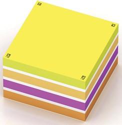 Oxford Spot Notes, sticky Notes, kubus