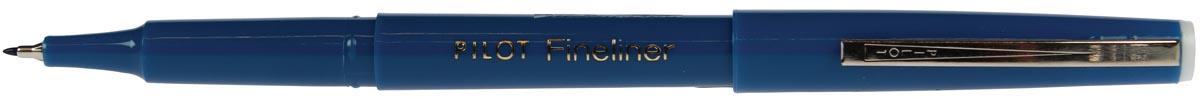 Pilot Fineliner SW-PPF blauw