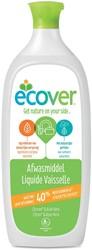 Ecover handafwasmiddel, flacon van 1 liter