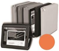 Alassio by Jüscha case voor 9,7 inch tablets, oranje-2