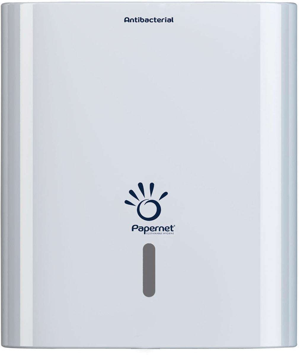 Papernet handdoekdispenser HyTech