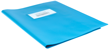 schriftomslagen lichtblauw, ft schrift 16,5 x 21 cm
