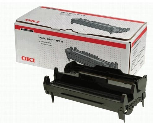 Oki Drum Kit TYPE9 - 19800 pagina's - 42102802