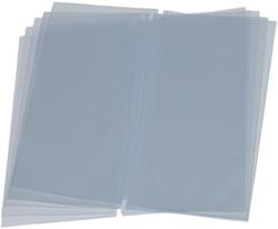 Securit menukaart inserts A4/A5, pak van 10 stuks