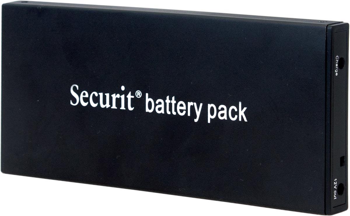 Batterij voor informatie display's