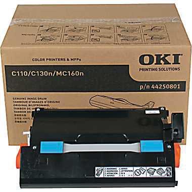 Oki Drum Kit - 50000 pagina's - 44250801