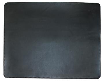 Onderlegger leer, ft 42 x 50 cm