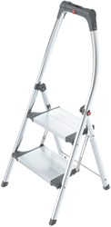 Ladders en opstapjes