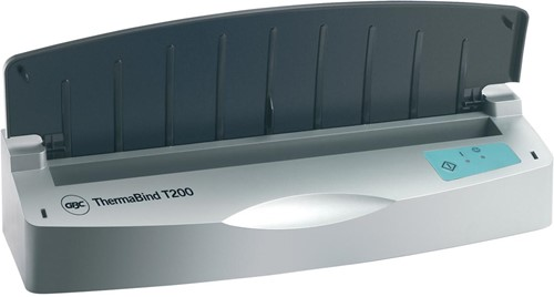 GBC thermische inbindmachine T200-3
