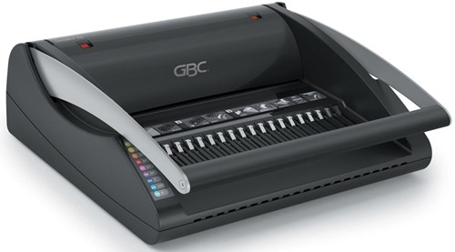 GBC manuele inbindmachine CombBind 200-3