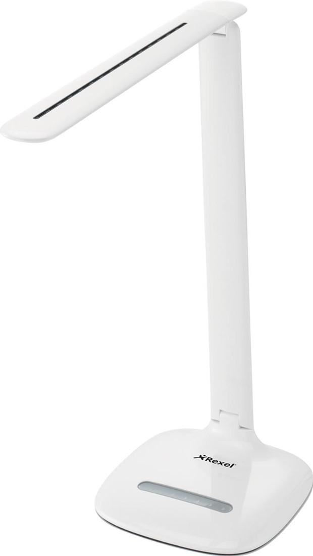 Rexel bureaulamp Activita Strip, LED-lamp, wit bij VindiQ Office