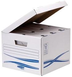 Bankers Box Basic flip top kubus