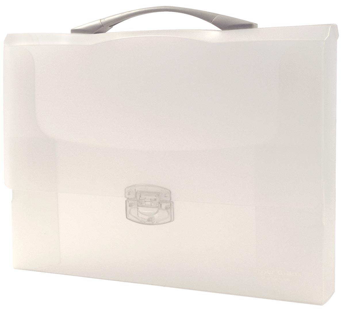 Beautone Voorordner 44684 Transparant wit