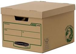 Bankers Box Earth opbergdoos