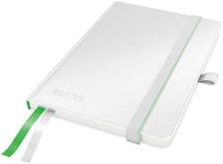 Leitz Complete notitieboek, ft A4, geruit, wit