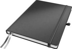 Leitz Complete notitieboek, ft A4, geruit, rood
